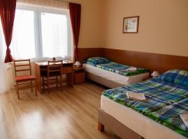 Hotel photo: Anna Panzió