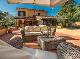 Hotel photo: Villa delle Capanne