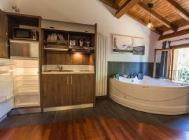 Hotel photo: Casa Rural Arregi