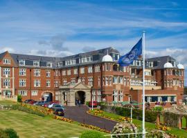 Hotel near 영국