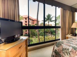 Hotel near Hawaii