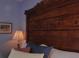 Hotel photo: À la Chouette B&B