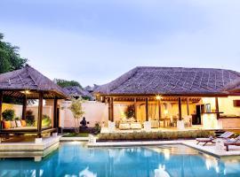 Fotos de Hotel: Villa Ayu Bali