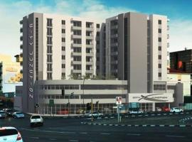 A picture of the hotel: 1205 City Junction