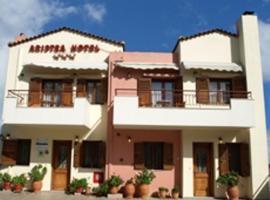 Hotel near Crete