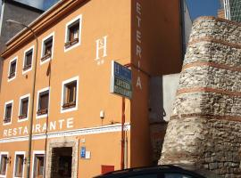 A picture of the hotel: Hostal El Descanso