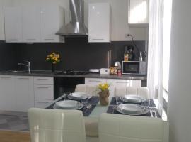 Hotel photo: Apartments Zagreb Center