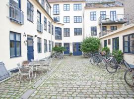 Hotel near Kopenhagen
