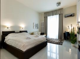 Hotel photo: Sunny Buddha Apartment