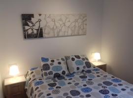 Hotel photo: Apartamento Alpujarra Sierra Nevada