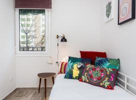 Hotel photo: Apartment Bellvitge