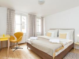 Fotos de Hotel: Royal View Apartments
