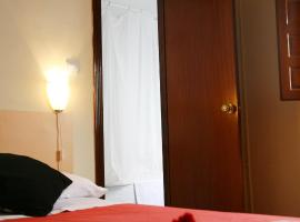 Hotel kuvat: Duquesa Bed & Breakfast