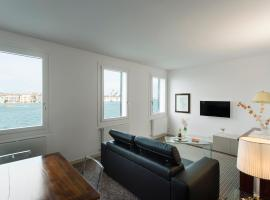 Hotel Photo: Canaletto Lagoon View