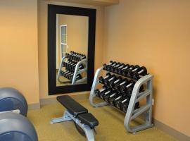 Hotel photo: Homewood Suites by Hilton Albany