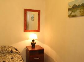 Hotel Photo: Apartments Chacarita New