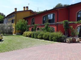 Hotel photo: Agriturismo Camparella