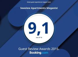 Hotel Photo: Seaview Apartments Meganisi