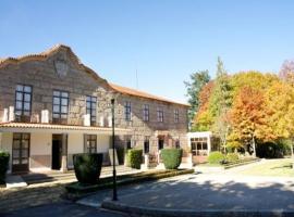 Hình ảnh khách sạn: Hotel da Penha