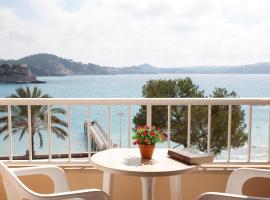 Zdjęcie hotelu: Apartamentos Niza
