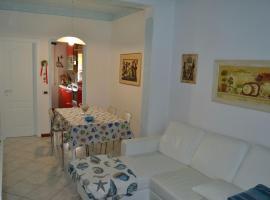 Hotel photo: Appartamento Manola