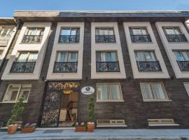Photo de l'hôtel: Aybar Hotel