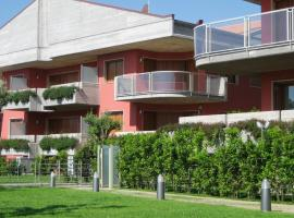 Foto di Hotel: Catania Hills Residence