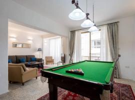 Hotel photo: St. Julians Apartment