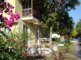 Hotel photo: Town House Orion 2A