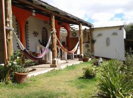 Hotel photo: Villa Katleya Hospejade y Spa