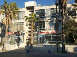 Hotel photo: Hotel Nefertiti