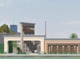 A picture of the hotel: Motel Marche