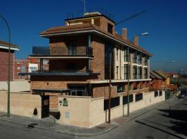 Hotel near Madrid
