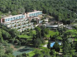 Hotel photo: Carmel Forest Spa Resort by Isrotel Exclusive Collection