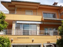 Hotel near Rio Tinto