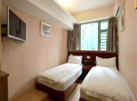 Hotel photo: HK Mingdu Hotel
