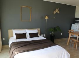 Hotel photo: Jeju Yilin Pension