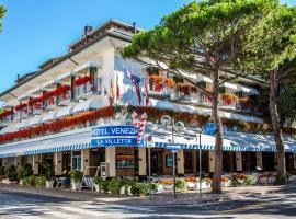 Hotel photo: Hotel Venezia