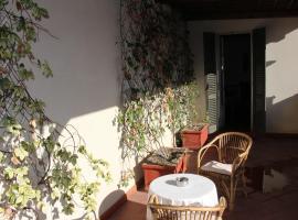 Hotel photo: Locanda Del Lupo