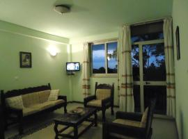 Hotel photo: Ekko Guesthouse and Apartments