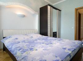 Hotel photo: Apartments on Universitetskaya