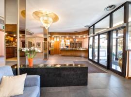 A picture of the hotel: Hotel Cristallo