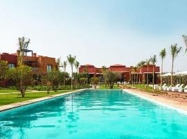 Hotel photo: Appartement Mehdi Vizir Center Marrakech