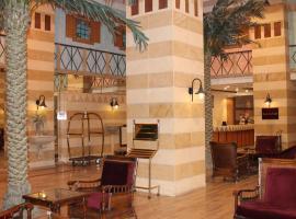 Hotel photo: Rikaz Furnished Apartments