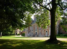 Hotel photo: Château de Bonnemare B&B - Esprit de France