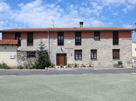 Hotel fotoğraf: Agroturismo Abaienea