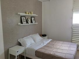 Фотографія готелю: T4 Design Au Soleil Free WiFi