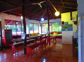 Hotel Photo: Pura Vida Hostel - Manuel Antonio
