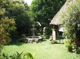 Hotel photo: Casa Frida Khalo