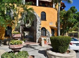 Hotel photo: Hacienda Guadalupe by Casago